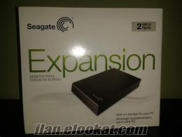 Garantili İçi Full Divx Film Dolu 2000 GB Seagate Marka HDD Sadece 300 TL