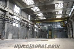romanyada fabrika