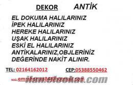 suadiye ipek halı alanlar istanbul halı alanlar