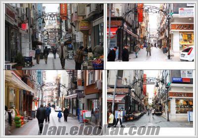 Kartal Hamam Sokakta Sahibinden Kiralik Ishani Dukkanlari