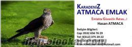 Ankara Esertepede 1. KOTTA 3+1 120 m2 90 Bin TL