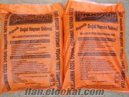 Hayvan Gübresi, 5 TL, hayvan gübresi fiyatı, Organik hayvan gübresi