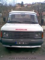 84 model ford temiz