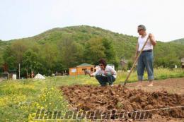 izmir hobi bahçeleri
