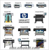 HP Designjet 500 Yetkili Tamir Servisi