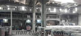 konyada satılık fabrika