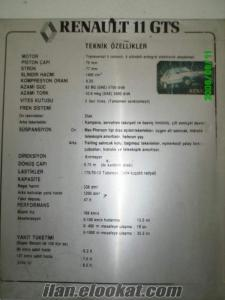 satilik Renault 1.4 RN