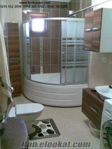 daire mutfak banyo tadilat ev boya fayans kapı dolap mantolama fiyatları