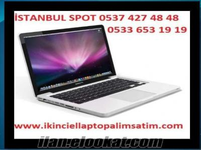 İKİNCİ EL ACER SONY ASUS TOSHİBA LAPTOP PC ALANLAR