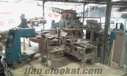 otomatik karo makinası opa 1440 karo makine full otomatik satılık