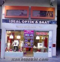 Antalyada Devren Kiralık Mağaza