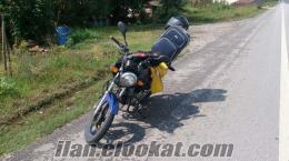 bayrampasada kiralik motorsiklet ybr 125