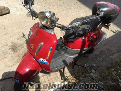 Mondial 125 ZN Nostalji Motor