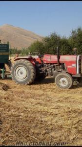 İlk sahibinden satılık traktör