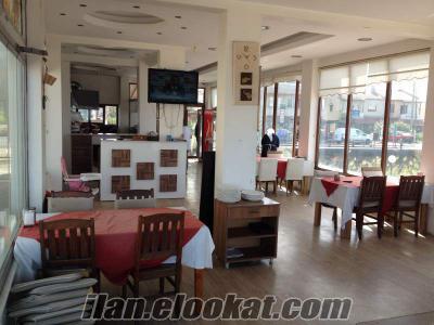 İzmir Urla devren kiralık