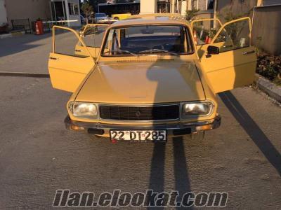 Emsalsiz Renault 12tw görünce şaşıracaksınız