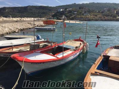 Olyacılara uygun kiralık gezi teknesi