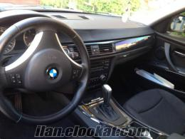 ACİL SATILIK BMW 3.20 D XDRİVE