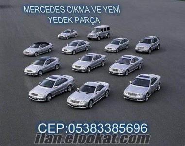 Mercedes çıkma parça