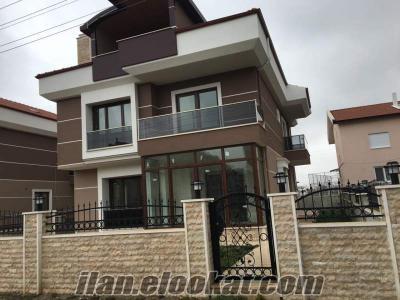 Satılık ultra lüx villa