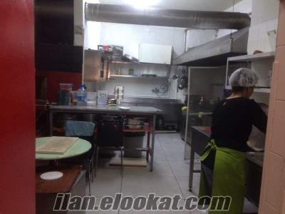 Devren lahmacun pide ızgara sulu yemek salonu