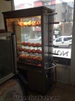 Kelepir piliç çevirme dükkanı