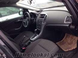 Gaziosmanpaşada satılık araç Astra 1.6 CD