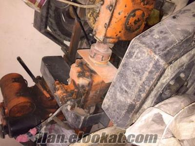 pancar motor 11, 5 HP