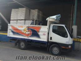 Sahibinden satılık mitsubişhi 515 kamyonet