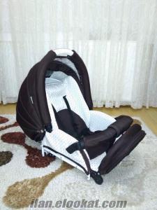 Beylikdüzünde sahibinden satılık bebek arabası(adamex marka)