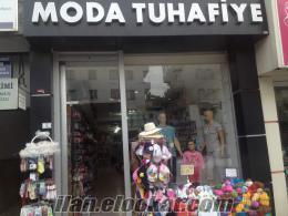 Antalya manavgatta devren satılık tuhafiye dükkanı