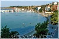 Sahil villa kiralık daire ve odalar ve havuzlu evler