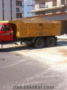 Kiralık AS950 damperli kamyon 5326381032