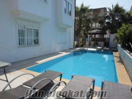Antalya Manavgat sıde de sahile 600 Metre yakınlığında satılık yazlık daıre