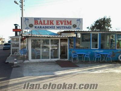 Devren balık restaurant