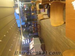 İzmir bornovada sahibinden devren pastane Cafe unlu mamüller