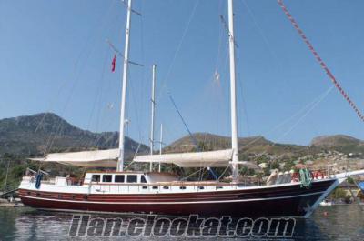 Marmaris Selimiye Mylover Teknesi Haftalık Tur Yapılır!!