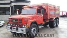 Kiralık As 950 Kamyon 1999 model