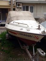 İzmirden satılık gezi teknesi