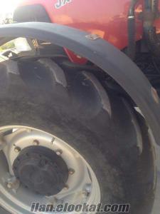 üçyol oto va tarım mak polatlı dan satılık traktör CS JX 95 lik 2010 model çift