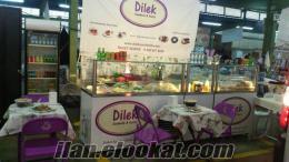 Bahçeşehir Pazartürk de Devren Cafe & bistro stand