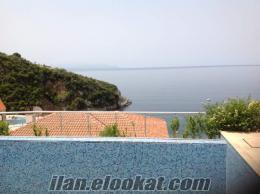 Kuşadası satılık ve kiralık daire-villa-arsa /villa and apartment for sale&rent