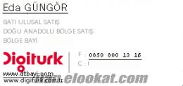 Digiturk / Satış Kanalı /Satış Noktası/ Çağrı Merkezi
