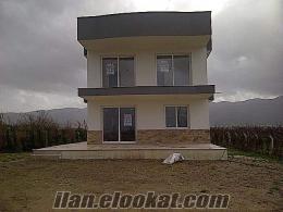 Kuşadası Lüks Villa - Geniş Bahçeli - 1250 m² Bahçe