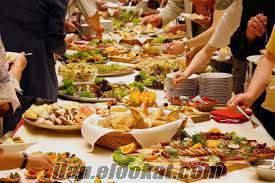 EV ve İŞYERLERİNE toplu yemek, pasta, kurabiye, dolma, mantı yapılır.