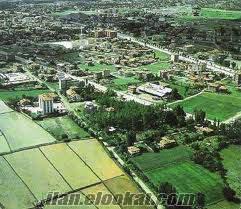 Osmancık Pirinç ve Tarım Ürünleri