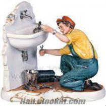 keçiören su tesisatcısı