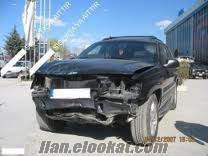 HASARLI BMW PERT BMW KAZALI BMW ALIM SATIM