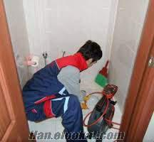 antalya tuvalet tıkanıklığı açma