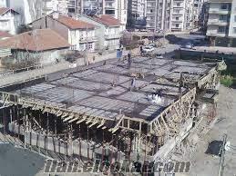 Konya Akşehir inşaat kalfası